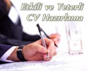 Etkili-ve-Yeterli-CV-Hazırlama