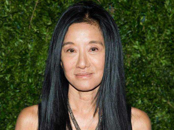 Moda Tasarımcısı Vera Veng