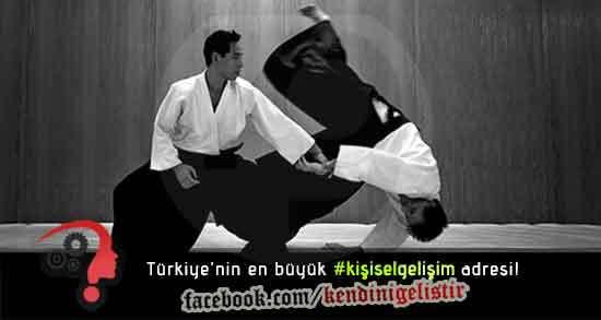Aikido ve Hayata İlişkin Öğretileri