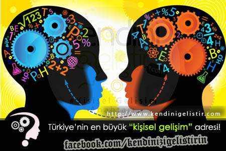 kadın ve erkek beyni