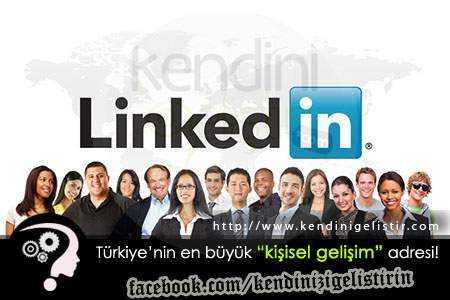 linkedin kariyer yönetimi