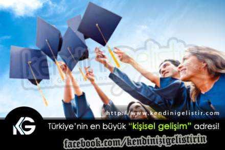 mezun-olmak