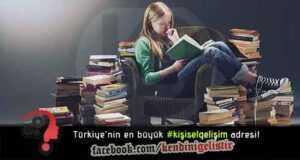 Üniversiteye Hazırlanan Öğrencilerin Mutlaka Okuması Gereken 34 Kitap