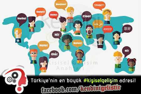 yabancı dil öğretmek